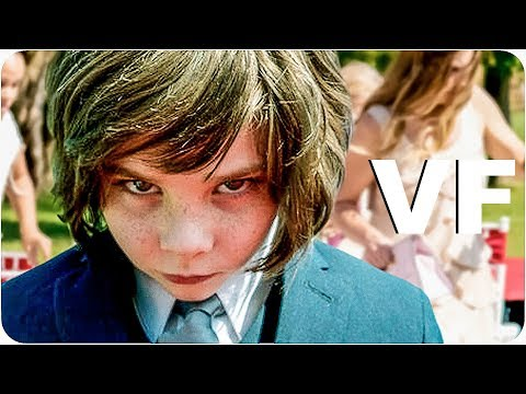 LITTLE EVIL streaming VF (Netflix // 2017)