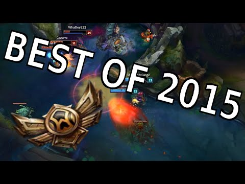 Best of Wood Division 2015 - part 1