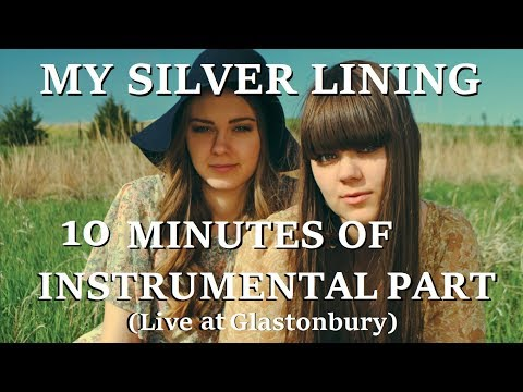 My Silver Lining - 10 Minutes of instrumental Part