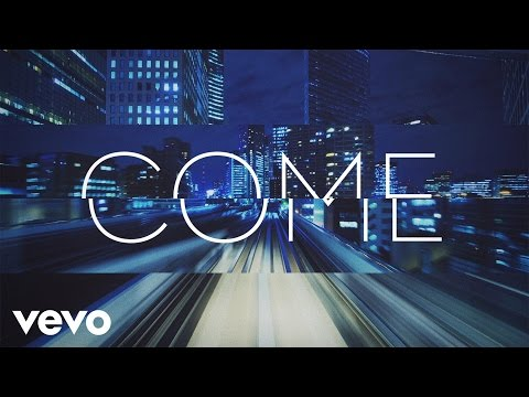 Urban Cone - Come Back To Me (Lyric Video) ft. Tove Lo