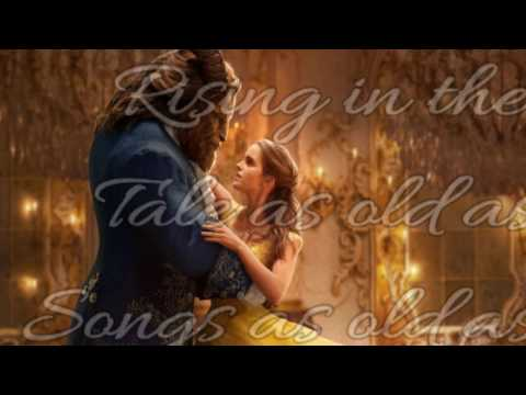 Beauty and the Beast Lyrics - Leroy Sanchez & Lorea Turner
