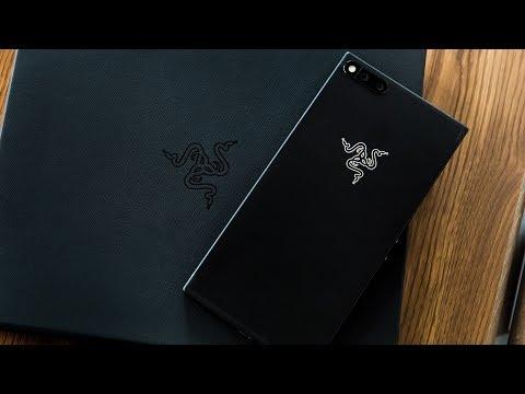 Le Razer Phone est-il le smartphone parfait pour les gamers ?