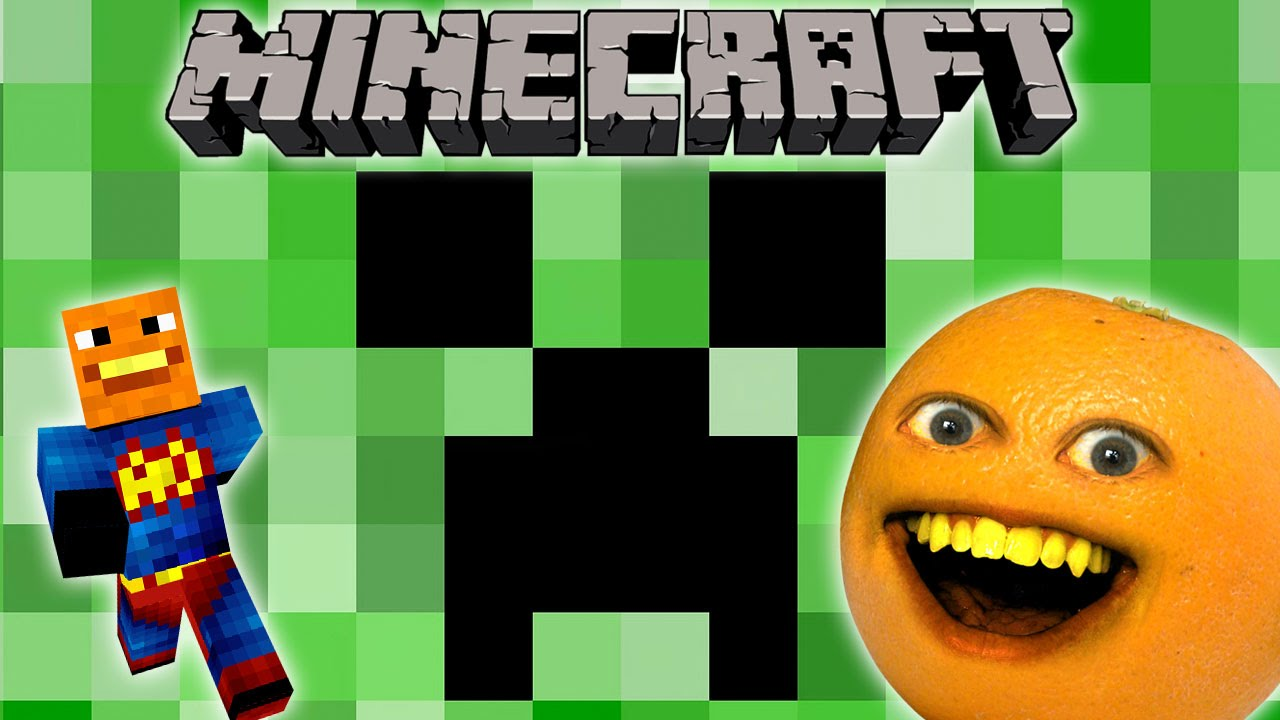 Gravity Falls Wallpaper Android Annoying Orange Why Creepers Gotta Be So Cute A