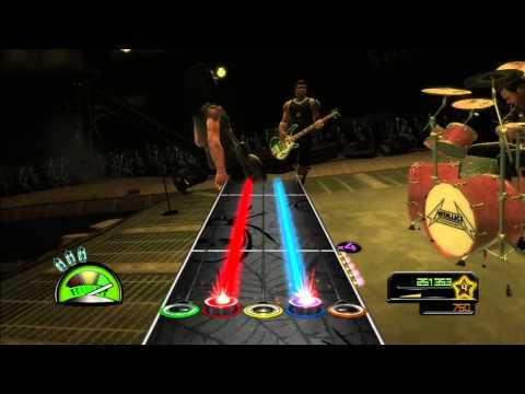 [GHM] Metallica - Battery