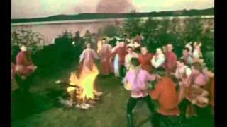 Славянские танцы