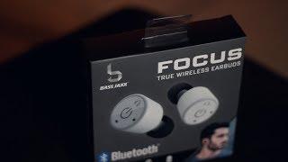 Focus True Wireless Earbuds 2019 FOCUS Cheap