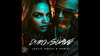 Download Lagu Leslie-Grace-Ft.-Noriel-Duro-y-Suave (Audio) Mp3
