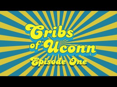 Cribs of UConn | Episode 1
