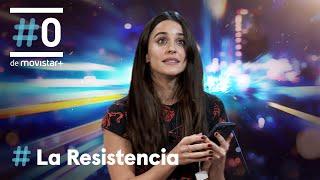 LA RESISTENCIA - Entrevista a Macarena García   #LaResistencia 10.12.2020