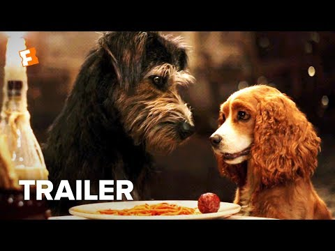 Play Lady and the Tramp Trailer #1 (2019) | Movieclips Trailers
