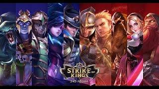 Strike Of Kings: Review und Einblicke in das Spiel [German/Deutsch]