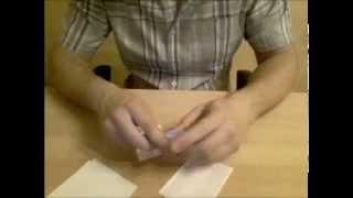 Урок 1   Модуль для модульного оригами
