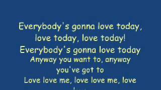 Love today   Mika lyrics