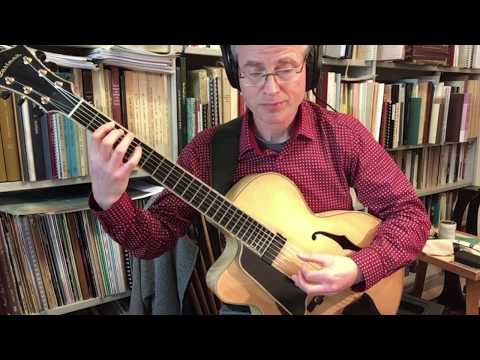 Practical Arrangement - Sting (Guitar arrangement)