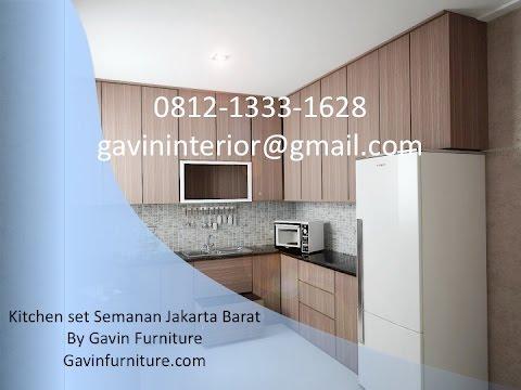 0812-1333-1628 (Tsel) Kitchen Set Murah Di Jakarta Barat