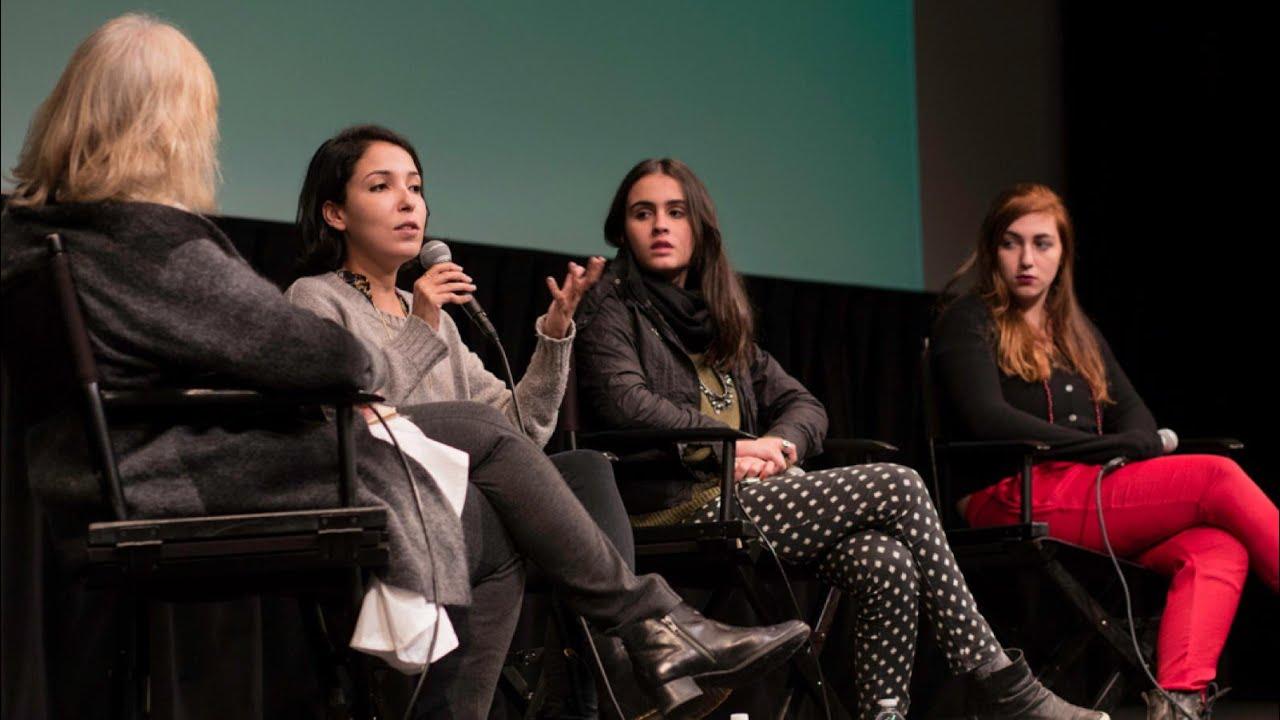 'Kill Me Please' Q&A | Anita Rocha da Silveira | New Directors/New Films 2016