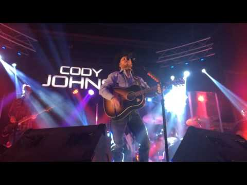 Cody Johnson - The Only One I Know (Cowboy Life) | Houston, TX 11.23.2016