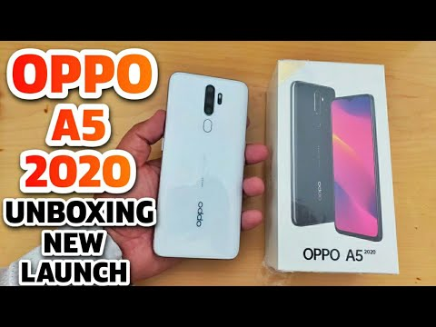 Oppo A5 2020 Price Pakistan Mobile Specification