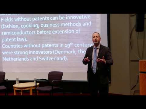 2016 University of Louisville Intellectual Property Discussion