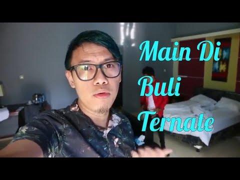 Buli, Ternate, North Maluku   #Vlogman 21