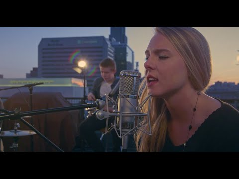 """Something Beautiful"" by NEEDTOBREATHE - Concordia High School Omaha - Rooftop Music Video"
