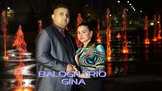 Balogh Trió-Gina-Megbolondít engemet a szerelem-Official ZGstudio video