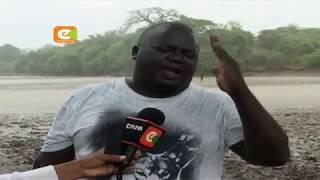 Wakazi wa Magarini kaunti ya Kilifi wahangaishwa na viboko