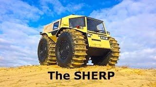 Sherp, first presentation