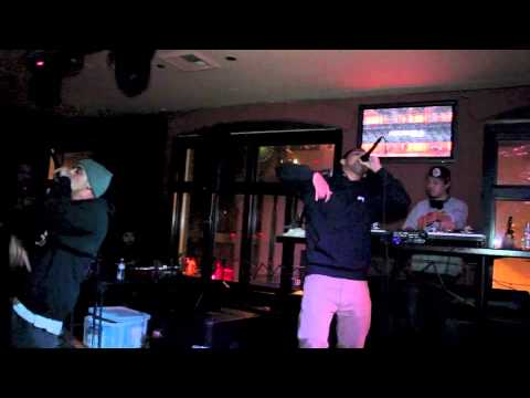 F.A.E PRESENTS WESTACY Chuuwee &Rey Res at...