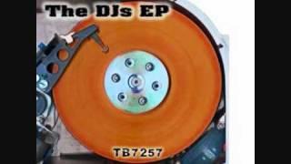 Cortinez - Challenge Me (The Noughts & Crosses Remix) [CUT] [TRONIC B7 REC.]