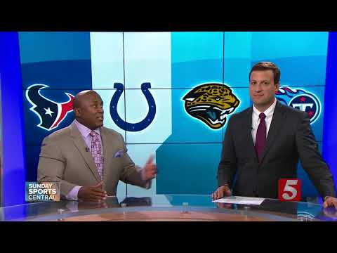 Breaking Down The AFC South
