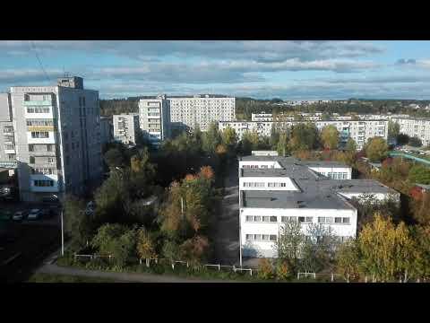 12 сентября 2019 год Краснотурьинск