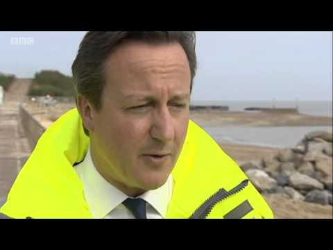 Cameron in Clacton :: By-Election (2-Oct-14)