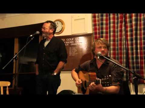 The Red Winged Blackbird - David Francey