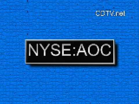 CDTV.net 2009-01-14 Stock Market News Dividend Report