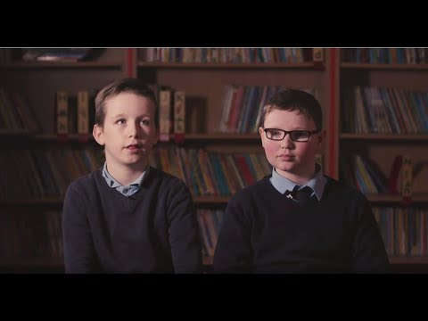 A story of South Dublin strings: Music Generation South Dublin partnership with St Ronan's NS