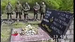 Скачать 40лет 55 й дивизии Морской пехоты
