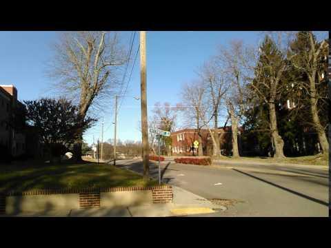 old Virginia intermont college Bristol va
