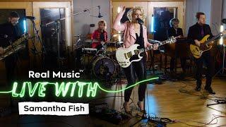 Live With: Samantha Fish - Bulletproof
