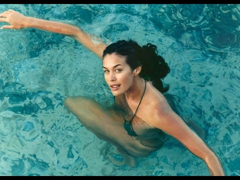 Megan Gale on Enough Rope (25th Aug 2008)