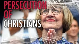 Australians Use Gay Rights To Persecute Christians