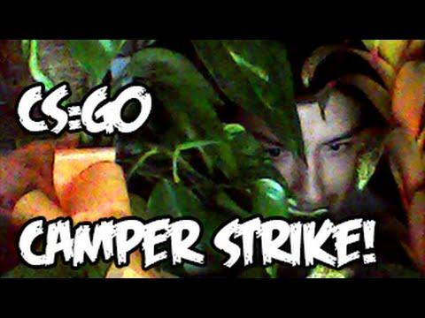 #1 CSGO: CAMPER STRIKE!