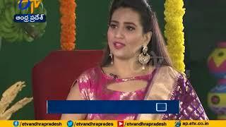 ETV Chit Chat With BalaKrishna | Jai Simha Movie