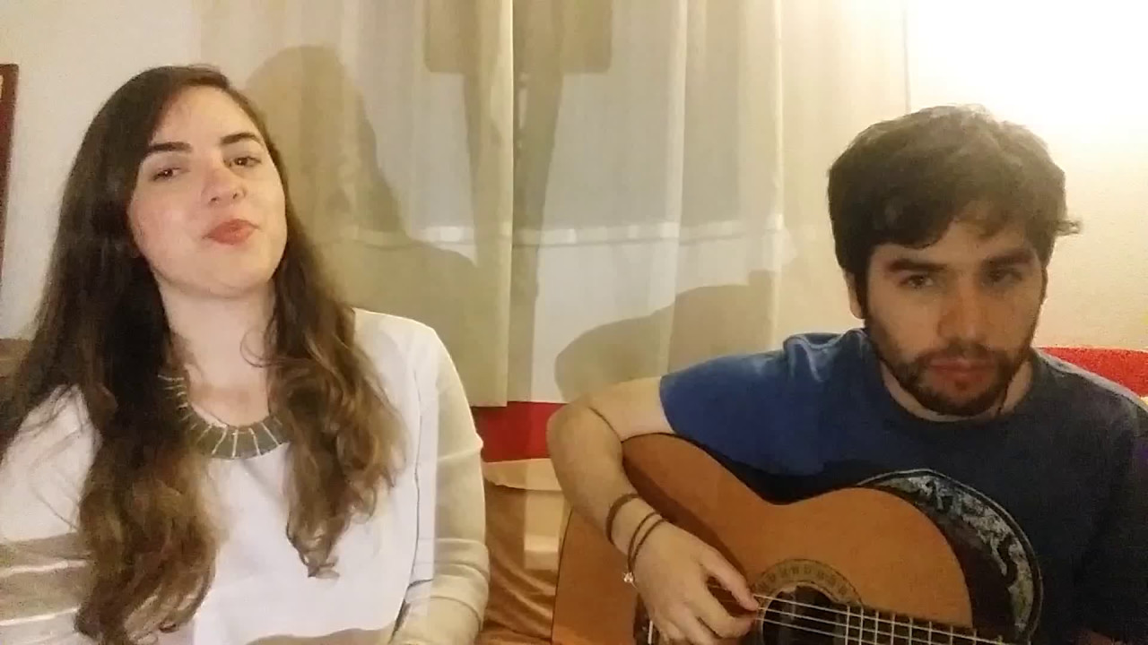 You really got me - Carolina Reynoso