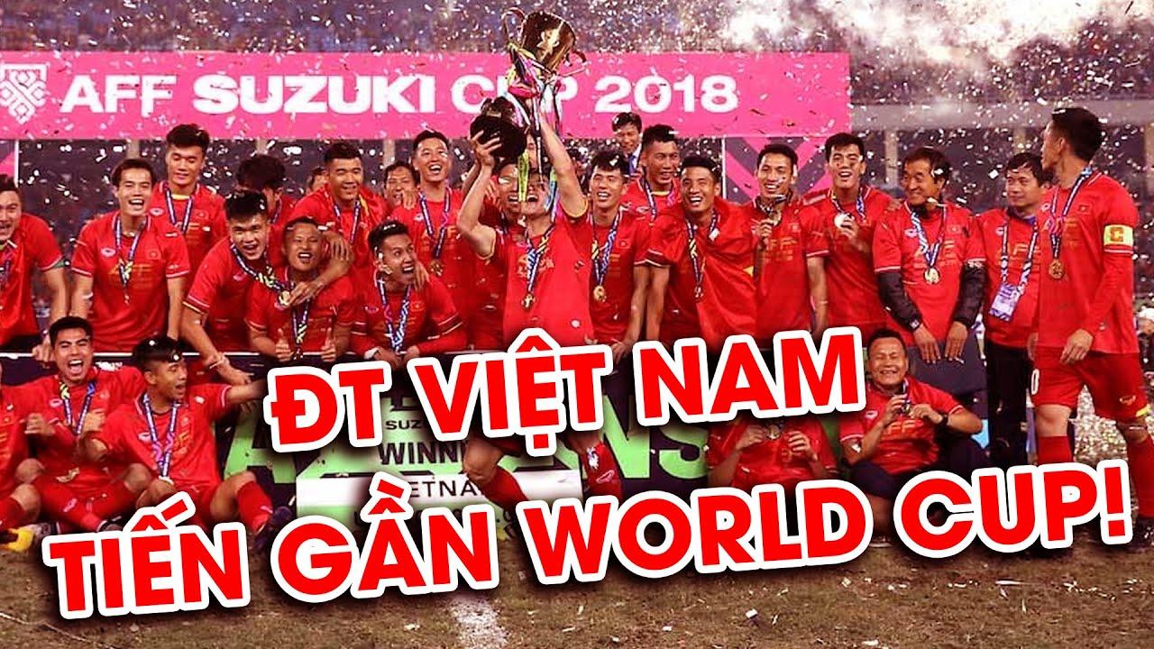 Nếu không có COVID-19, biết đâu ĐT Việt Nam tiến gần tới World Cup?   NEXT SPORTS