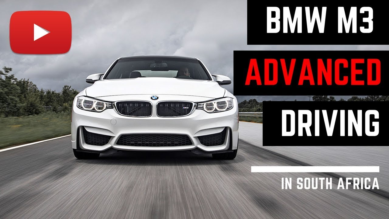 Bmw M3 Advanced Driving Course South Africa Doovi