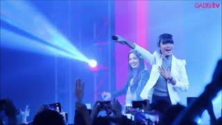 Video GAC - Bahagia (Live at YouTube FanFest Indonesia) download MP3, 3GP, MP4, WEBM, AVI, FLV November 2017