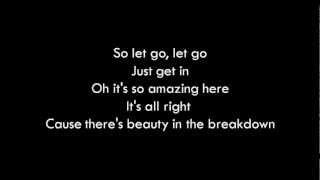 Frou Frou - Let Go