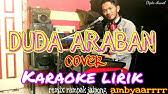 Dj Duda Araban Karaoke Lirik Style Korg Pa700 Youtube