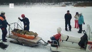 Очевидцы и спасатели рассказали подробности гибели людей на скалах под Красноярском